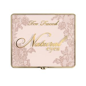 Too Faced Natural Neutral Eye Shadow Palette